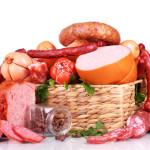 Мясоперерабатывающая промышленность